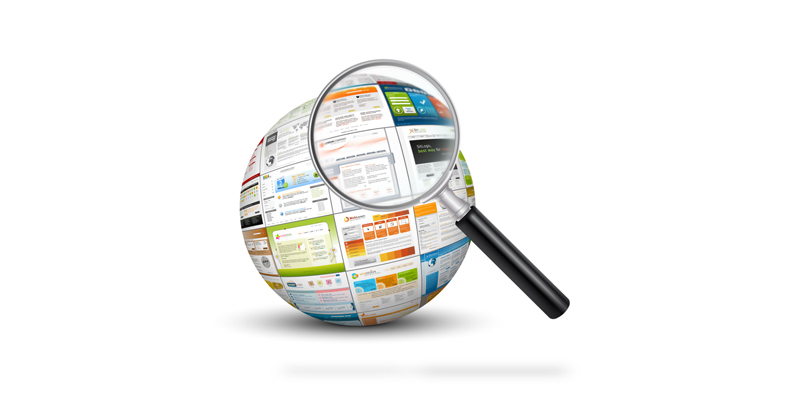 Websiteanalyse